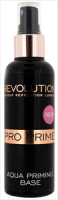 MAKEUP REVOLUTION AQUA PRIMING BASE PRIMER