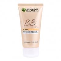 Garnier BB Cream Miracle Skin Perfector 5in1 bőrtökéletesítő balzsam-nagyon világos árnyalatú bőrre - 50 ml