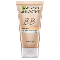 Garnier BB Cream Miracle Skin Perfector 5in1 bőrtökéletesítő balzsam-LIGHT árnyalat - 50 ml