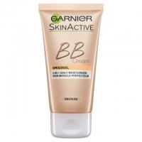 Garnier BB Cream Miracle Skin Perfector 5in1 bőrtökéletesítő balzsam-medium árnyalat - 50 ml