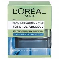 L'Oréal Paris- Pure Clay-maszk a mitesszerek ellen
