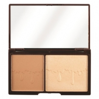 I HEART REVOLUTION-CHOCOLATE-BRONZE AND GLOW