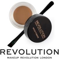 REVOLUTION PRO BROW POMADE- SOFT BROWN szemöldökzselé